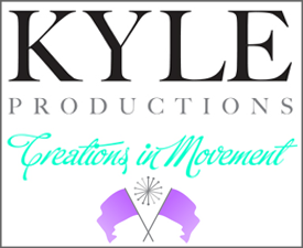 kyle productions logo